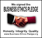 Business Ethics Pledge